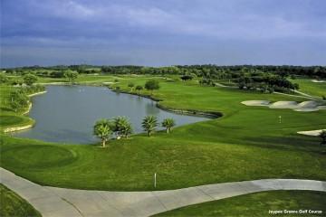 Jaypee Greens Golf Course