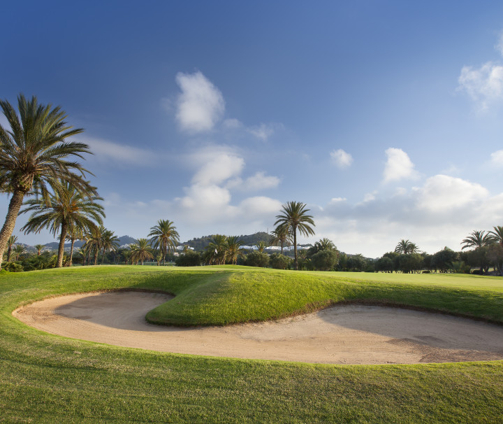 La Manga - North Course