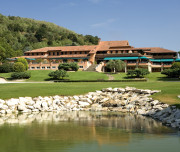 Golf Club Padova club-house