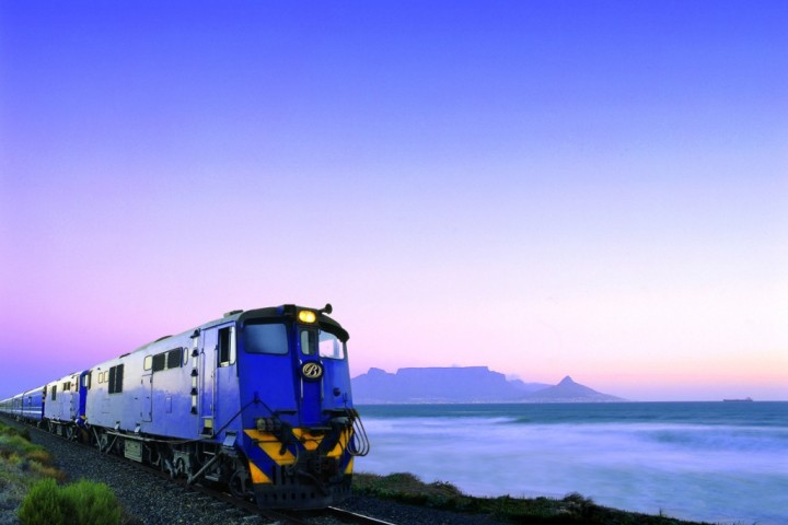 Blue-Train