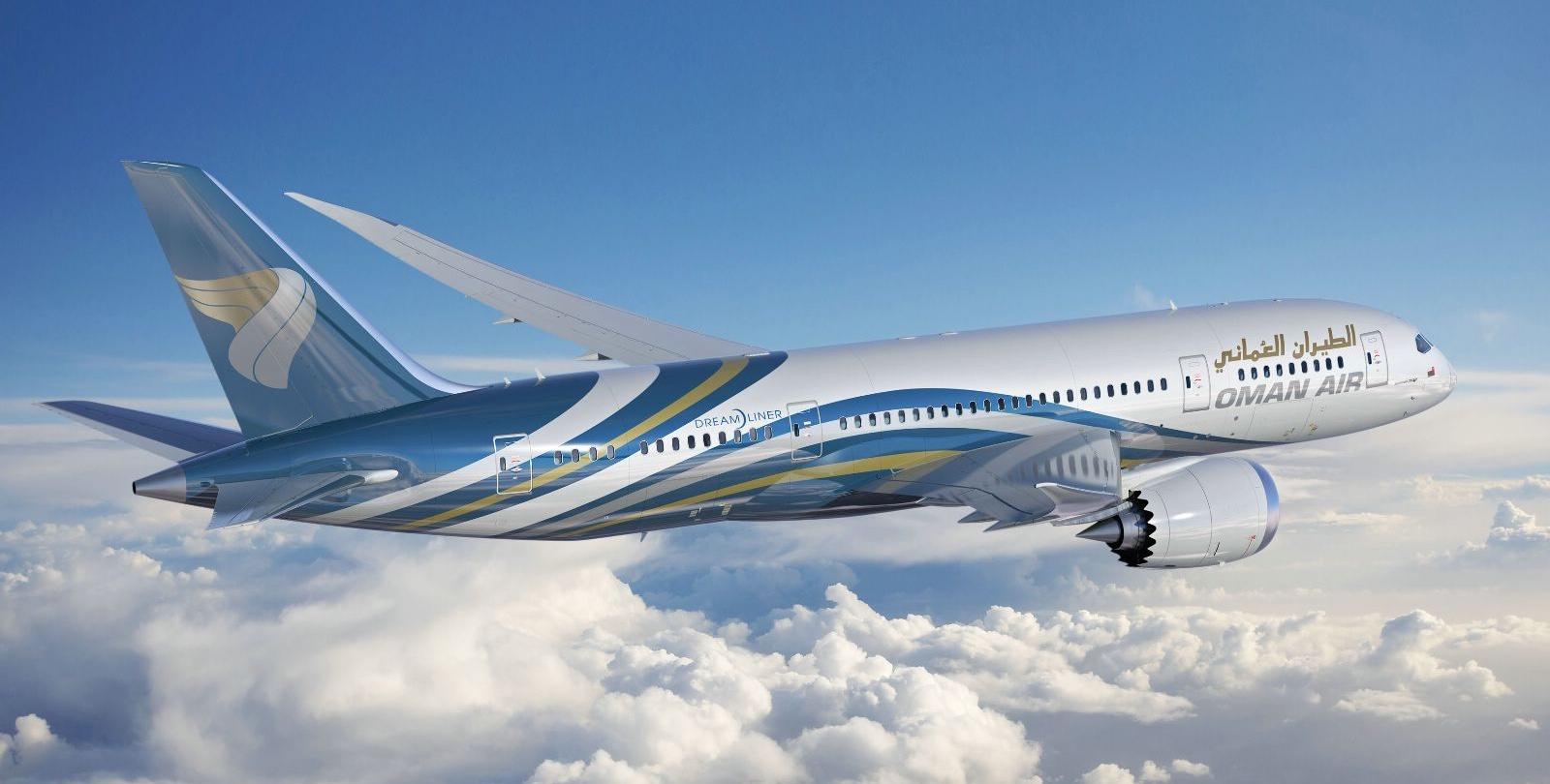 Oman-Air-787