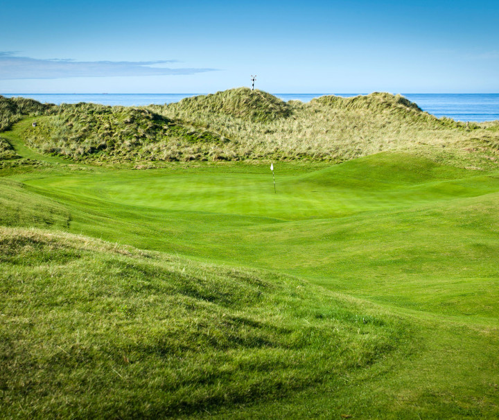 Machrihanish-Dunes-10th-Green