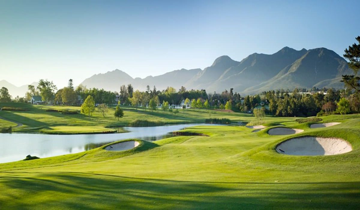 simola golf course layout Golf in the Garden Route of South Africa Destination of